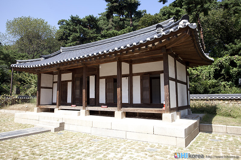 朝鮮王陵の画像 p1_39