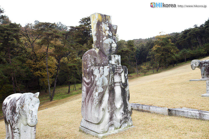 朝鮮王陵の画像 p1_33
